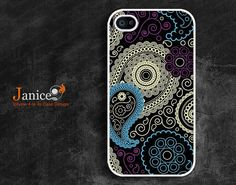 iphone case iphone 4s case iphone 4 cover sweet by janicejing, $13.99