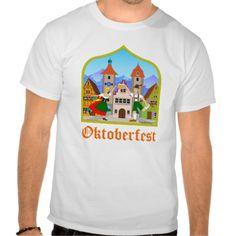 Oktoberfest Men's T-shirt