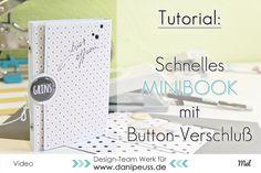 Minibook Tutorial