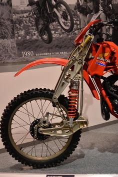 1981 Honda RC125M