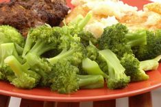 brokolice Broccoli, Vegetables, Vegetable Recipes, Veggies