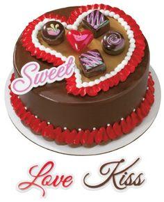 SWEET, LOVE, KISS LAYON