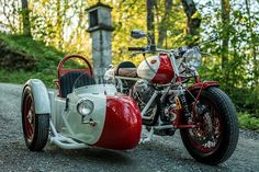 The Alpinist by NCT Motorcycles – Men's Gear