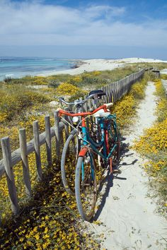 Ses Illetes de Formentera, la sexta mejor playa del mundo  Islas Baleares Spain
