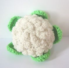 Crochet Food Pattern  Vegetables  finished by CrochetNPlayDesigns, $6.00