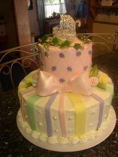 baby shower cakes   ritas-baby-shower-cake-009