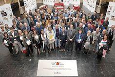Navarra presenta su Estrategia de Envejecimiento Activo y Saludable con el que busca aumentar la esperanza de vida en buena salud y disminuir la dependencia
