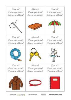 Qué es / Para qué sirve / Cómo se utiliza Speech Language Therapy, Speech And Language, Speech Therapy, Spanish Teaching Resources, Spanish Lessons, Spanish Classroom, Spanish Language, How To Plan, Learning