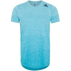 adidas Performance Trainingsshirt »Freelift Gradient« für 39,95€. Effektives Feuchtigkeitsmanagement, Natürliche Bewegungsfreiheit bei OTTO