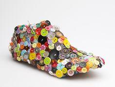 Art Shoestorming Gewinnermodell 2015
