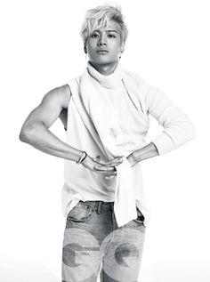 Le chanteur Jackson, membre des GOT7, a récemment posé pour le magazine de mode GQ Korea. En effet, le jeune homme a réalisé sa première séance photo en solo pour la revue qui sera disponible dans le numéro du mois de septembre 2015. Il multiplie ainsi les styles avec beaucoup de professionnalisme. De plus, Jackson …