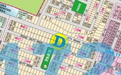 Mont Gate | 7 Marla (Plot No 666 - D Block) Residential Plot For Sale at Lahore DHA Phase 5