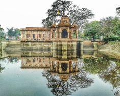Vrinda Devi temple, Vrindavana