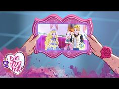 Power Couple Power Off | Epic Winter | Ever After High