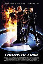 Fantastic Four - Wikipedia, the free encyclopedia