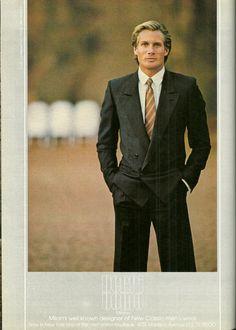 GQ June 1982