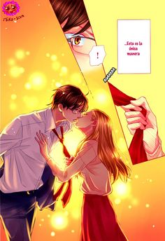 Oudere man dating jongere meisje manga