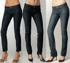 Jean's For Women!