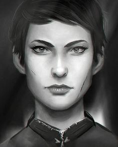 Cassandra http://seekerqueen.tumblr.com/