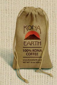 I have a relative who has a family owned and operated coffee farm in the Kona district on the Big Island in Hawaii.  Their coffee is awesome!