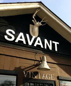 Savant Vintage in Nashville, TN