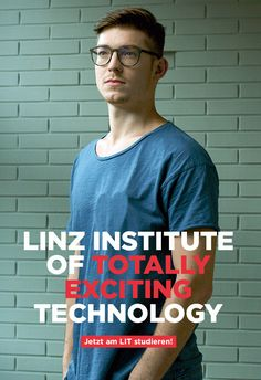 Campagne Technology, Mens Tops, T Shirt, Rural Area, Linz, To Study, Communication, Things To Do, Tech