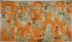 Robe, Priest's  Period: Edo period (1615–1868) Date: 18th–19th century Culture: Japan Medium: Silk, metallic thread Dimensions: Overall: 46 1/2 x 79 3/4 in. (118.1 x 202.6 cm)