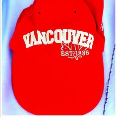 Some Vancouver love #intercer #vancouver #canada
