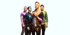Coldplay Rumours Coming To India Just Got A Lot Stronger! - Festival Sherpa | Online Guide to Festivals