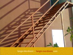 Istanbul, Stairs, Home Decor, Ladders, Homemade Home Decor, Stairway, Staircases, Decoration Home, Stairways