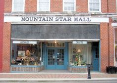 Mountain Star Mall Antiques - Rogersville, TN - Antique Shops on ...