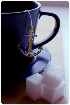 Delta Gamma is my cup of tea