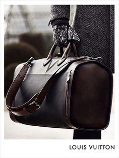 Louis Vuitton Bag: Shako Sac Voyage