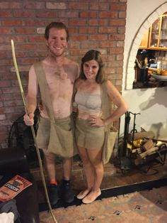 Naked and afraid Halloween costume | Halloween~ in 2019