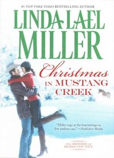 no one does the holidays like linda lael miller whose christmas novels have warmed the hearts of millions of readers the world over - Best Christmas Novels