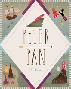 Peter Pan Art Print