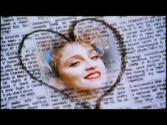 ▶ Madonna - Into the Groove (Video) - YouTube