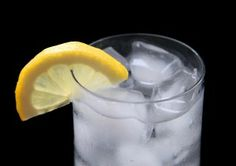 natural health benefits of lemon water