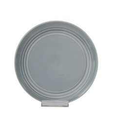 Emily Grey Side Plate Emily Grey Side Plate  Introducing the Emily loose dinnerware collection.  This is dining made stylish, by Sabichi, for you. The Emily loose dinnerware collection is available in two colours and three pieces. It  has a solid colour glaze featuring grooved detailing and a glowing glossy finish. #sabichi #cute #wimbledon