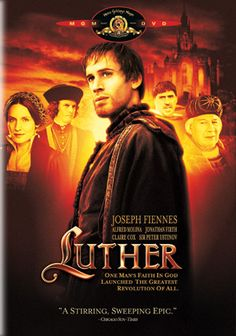 Checkout the movie Luther on Christian Film Database: http://www.christianfilmdatabase.com/review/luther-2/