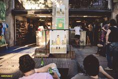 Cotton Project e do bem™ apresentam FRESH, de uma linha de roupas e acessórios.