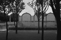 Kimbell Art Museum. Fort Worth, Texas. Louis Kahn. 1972