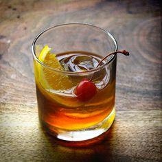 rye old fashioned a drink dont mind if i do knob creek
