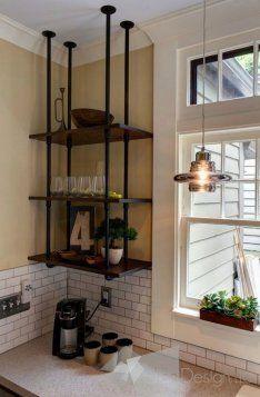 Cool Industrial Furniture Idea (18)