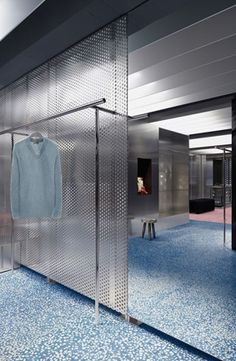ACNE Studios - London #Retail #Store #Windows