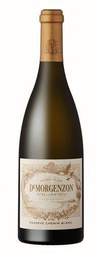 wine.co.za | news | New Release DeMorgenzon Chenin Blanc Reserve 2013