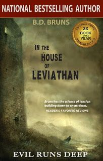 In the House of Leviathan, an ebook by B. Bruns at Smashwords Old Paper, Paranormal, Free Books, Bestselling Author, Thriller, Burns, Fiction, Ebooks, Romance