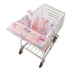 Go by Goldbug Shopping Cart Cover - Unicorn Baby Needs, Baby Love, Baby Shower Gifts, Baby Gifts, Baby Life Hacks, Shopping Cart Cover, Highchair Cover, Baby Necessities, Baby Supplies