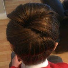Communion Hairstyles, Bridal Hairstyles, Confirmation, Headbands, Hair Styles, Fashion, Hair Plait Styles, Head Bands, Fashion Styles