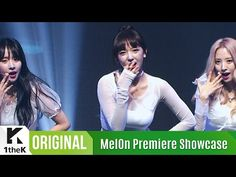 [MelOn Premiere Showcase] WJSN (Cosmic Girls)(우주소녀) _ MoMoMo(모모모)